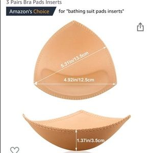 Other - Bra pads